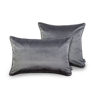 Decorative pillow Dark Grey