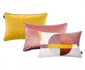 Pillowcase set Copenhagen