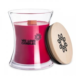 Scented Candle  Sweetheart  (1)