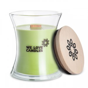 Scented Candle Jasmine Green Tea (1)