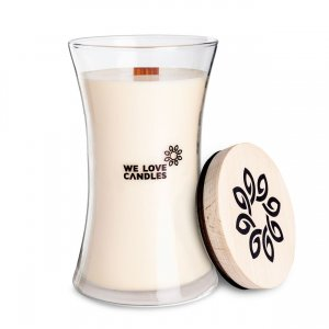 Scented Candle Ivory Breath (1)