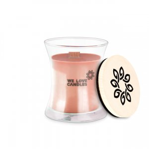 Scented Candle Basket of Tulips (1) (1) (1)