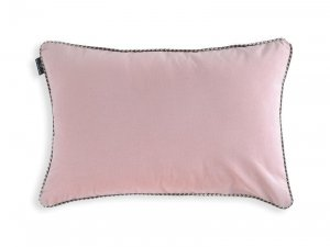 Decorative pillow  Rose Quartz (1)