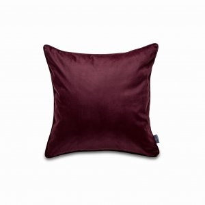 Decorative Pillow Eggplant 50x50cm