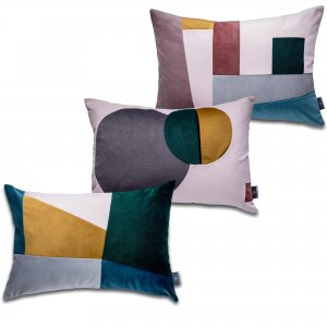 Pillowcase Set Tri-City