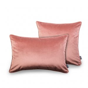 Decorative pillow Heard Wood