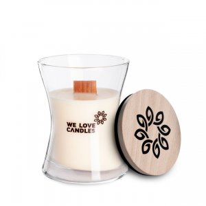 Scented Candle Ivory Breath