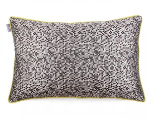 Decorative pillow  Mosaic