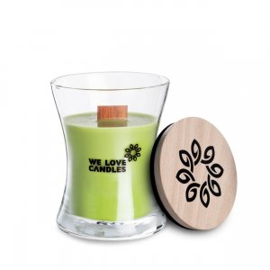 Scented Candle Jasmine Green Tea