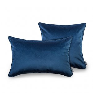 Decorative pillow Royal Blue