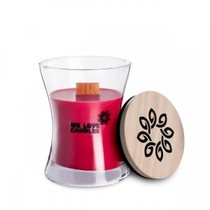 Scented Candle  Sweetheart