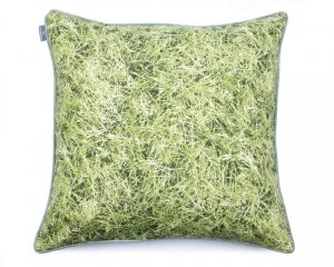 Decorative pillow  Grass