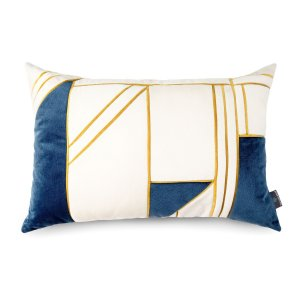 Decorative pillow New York