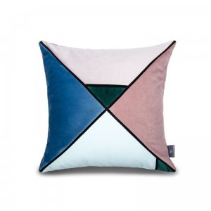 Decorative pillow Paris